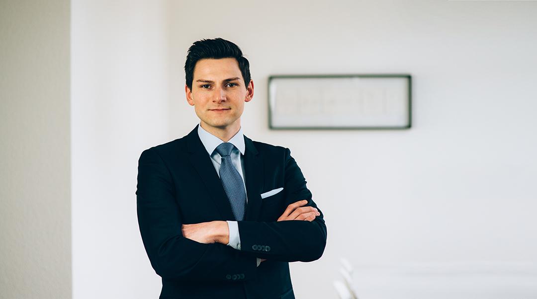 Portrait Steuerberater Toni Jautz