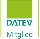 Logo Datev Mitglied